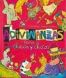 Adivinanzas para chicas y chicos (Libros para todos)