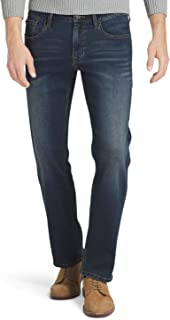 Men's Comfort Stretch Straight Fit Jean