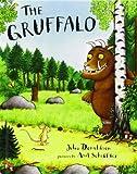 The Gruffalo - Paw Prints 2009-07-10 - 09/04/2009