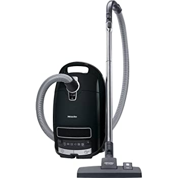 Miele Vacuum Hoover S8310