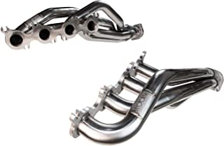 Kooks 22502410 Header (10-15 Chevy Camaro SS/ZL1/1LE 1 7/8in x 3in SS LTw/Torca Tight Connections & O2 Ext)