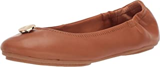 ballet flats with interchangeable snaps