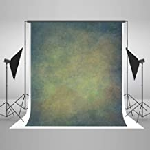 5ft(W) x7ft(H) Old Paper Texture Portrait Photo Backdrop Abstract Photo Background Cotton Cloth Photo Studio Booth for Photography Props Free Wrinkles