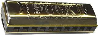 Hohner 550 Puck Harmonica - Key of C