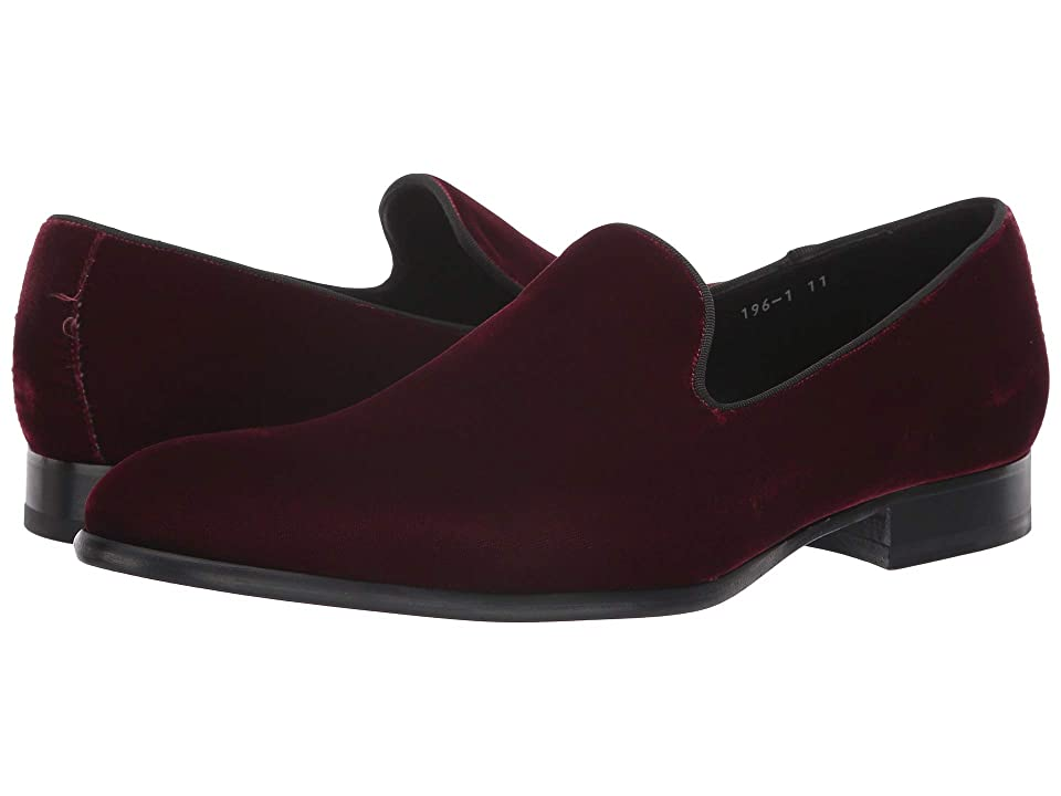 To Boot New York Bolton (Burgundy) Men