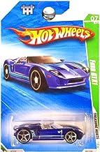 Hot Wheels 2010 Treasure Hunts Ford GTX1