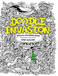 Adult Coloring Books for Men: Our Top Ten