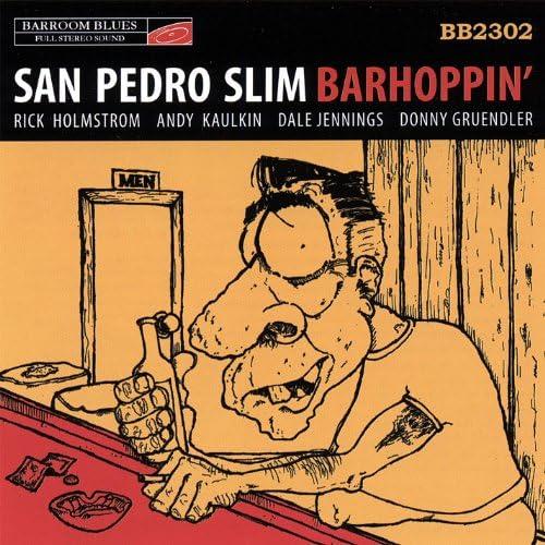 San Pedro Slim