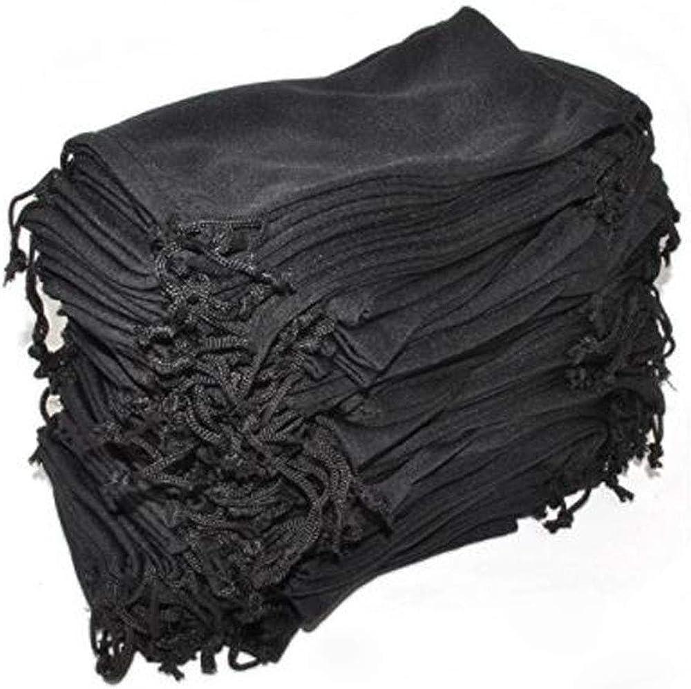 Eyeglasses Pouches Case Bag OFFicial site Black 6 Manufacturer regenerated product 12 PCS 24 2000 100