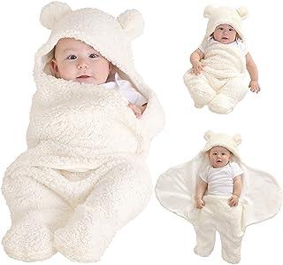 پتو کودک نوزادی نرم و تازه نوزاد پتو خنثی ، کودک نرم و نرم نوزاد برای پسران