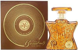Bond No.9 New York Amber Edp For Unisex, 50 ml