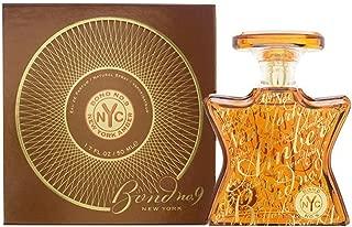 Bond No. 9 New York Amber Eau de Parfum Spray for Unisex, 1.7 oz