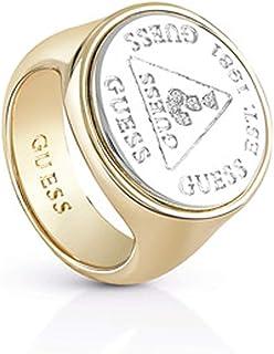 GUESS womens Brass Ring