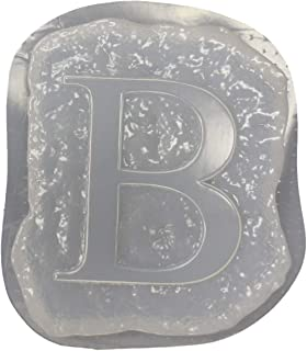 Best monogram stepping stones Reviews