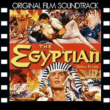 The Egyptian (Original Film Soundtrack)