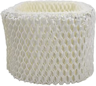 Air Filter Factory Compatible Replacement for Sunbeam Cool Mist SF212, SF-212, SWF62, SWF-62, SCM1100, SCM1100-WM, SCM1701, SCM1702 Filter A Humidifier Wick Filter