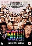 50 Years Legal [Edizione: Regno Unito]