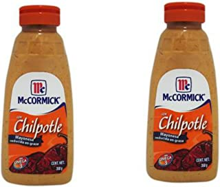 Best mccormick mayonesa chipotle Reviews