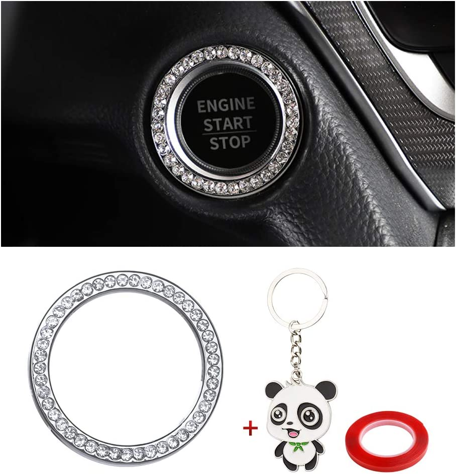 Max 46% OFF PIFOOG for Honda Civic Accessories Accord Push Bling Free shipping CR-V to Sta