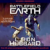 Battlefield Earth: Post-Apocalyptic Sci-Fi and New York Times Bestseller