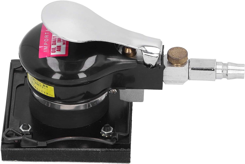 Gifts Air Sander Year-end gift Sandpaper Machine 10000rpm Duty Mate Heavy Compound