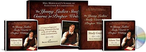 Young Ladies' Study Course for Proper Writing
