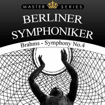 Brahms - Symphony No.4
