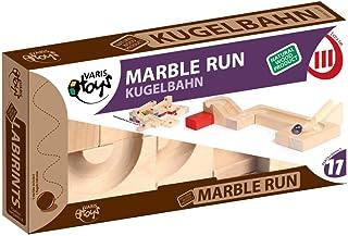 VARIS Marble Run Extra Set III - 11 Parts