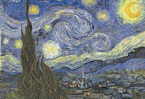 Starry Night - 2000 Pieces