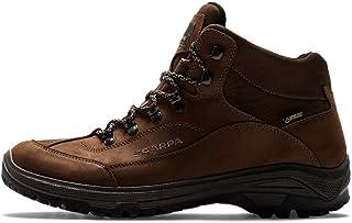 Scarpa Men's Cyrus Mid GTX High Rise Hiking Boots, 14.5 UK