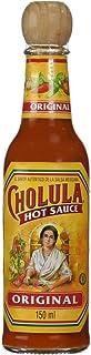 Cholula Hot Sauce Original, 1er Pack 1 x 150 ml