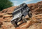 Immagine 1 traxxas trx 4 land rover