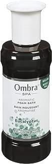 Eucalyptus Herbal Foam Bath 16.9oz bath foam by Ombra