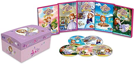 ちいさなプリンセス ソフィア プリンセス・ボックス [DVD]