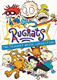 Movie Of Rugrats Dvds