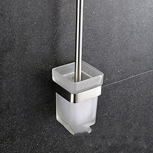 XBR salle de bains matériel pendentif, les fils en acier inoxydable en brosse, brosse, tasse rack, salle de bain appareils pendentif