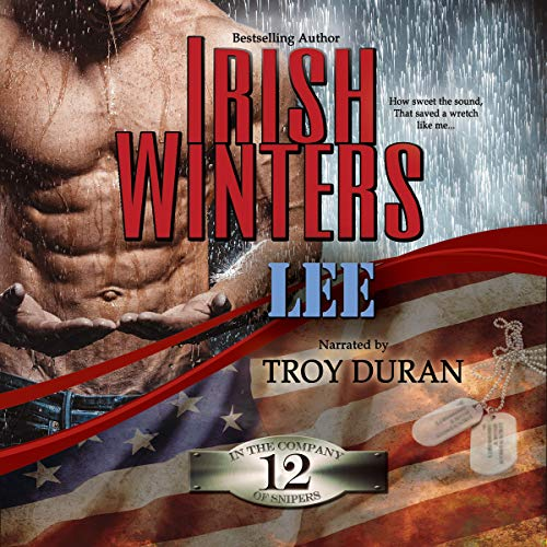 Lee Audiobook By Irish Winters cover art