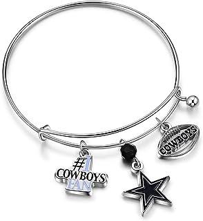 cd76e5e9 Amazon.com: NFL - Jewelry & Watches / Fan Shop: Sports & Outdoors