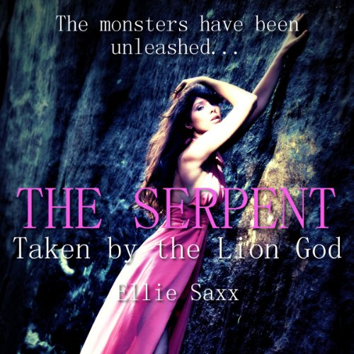The Serpent: Taken by the Lion God, Part 2 audiobook cover art