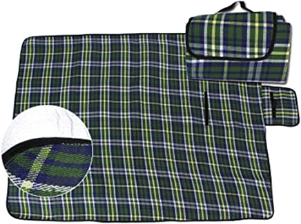 Pessica Feuchtigkeitsdiebliche Picknick-Matte in der Oxford Oxford Oxford Tuch tragbare Picknick-Matte Multifunktionale Wasserdichte Picknick-Matte,200cm200cm B07Q7QT1NM | Konzentrieren Sie sich auf das Babyleben  16d36f