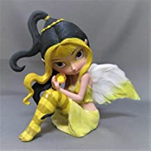 Jasmine Becket-Griffith Peace Fairy Figurine from Power of The Healing Spirit Series