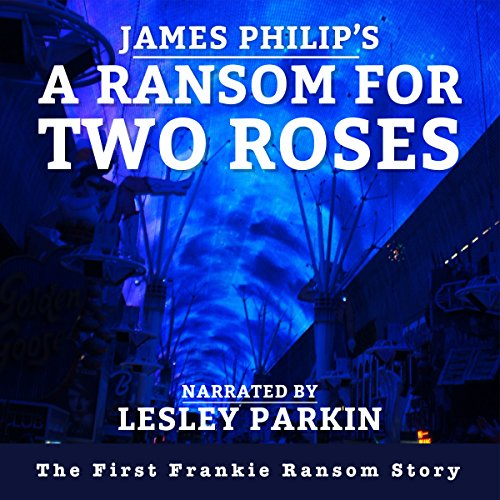 A Ransom for Two Roses cover art