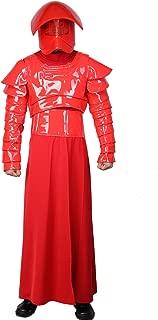 Elite Praetorian Guard Costume Suit for Mens Halloween Cosplay
