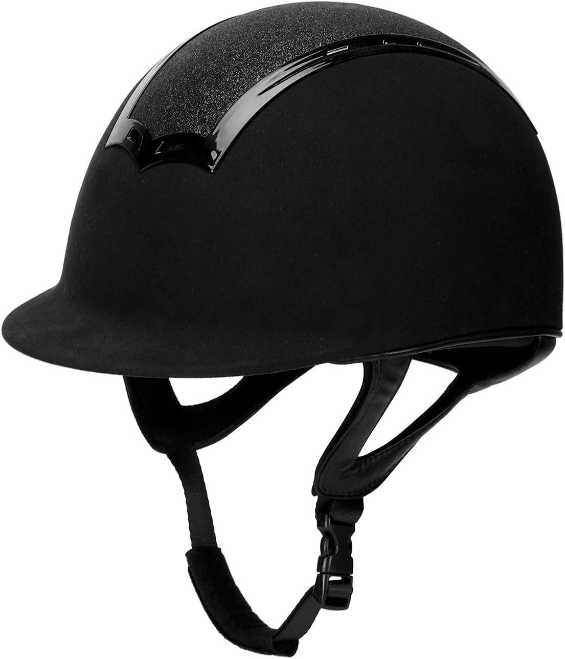 TuffRider Show Time Plus Spasm price Fixed price for sale Helmet