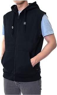 Best mens hoodie with vest Reviews
