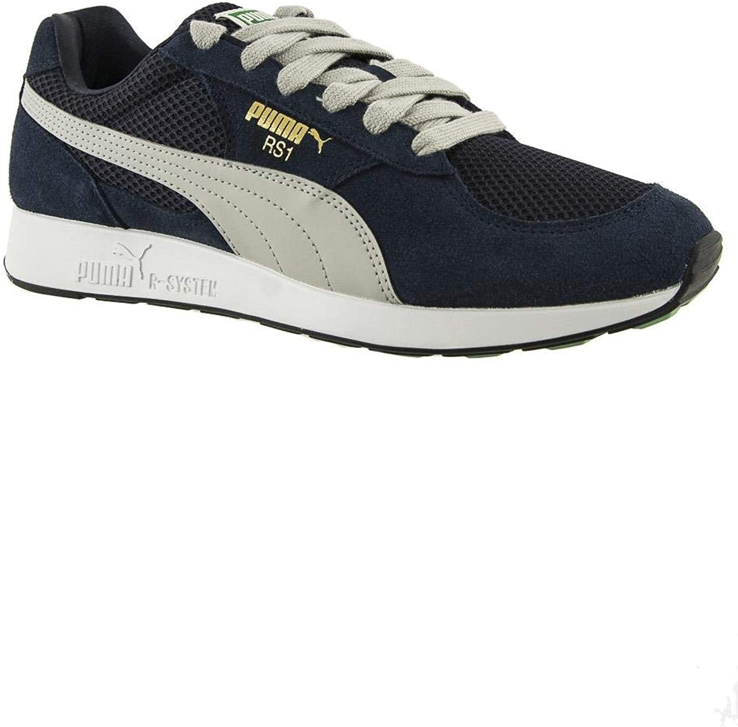 Puma Unisex Adults' Rs-1 Og Low-Top Sneakers