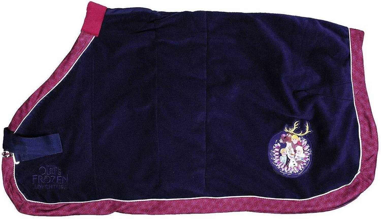 HKM Sports Equipment Disney Blanket Disney Olaf's Frozen Adventure
