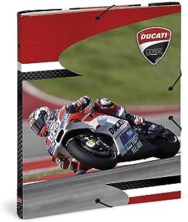 Busquets maletin cart/ón Ducati by DIS2