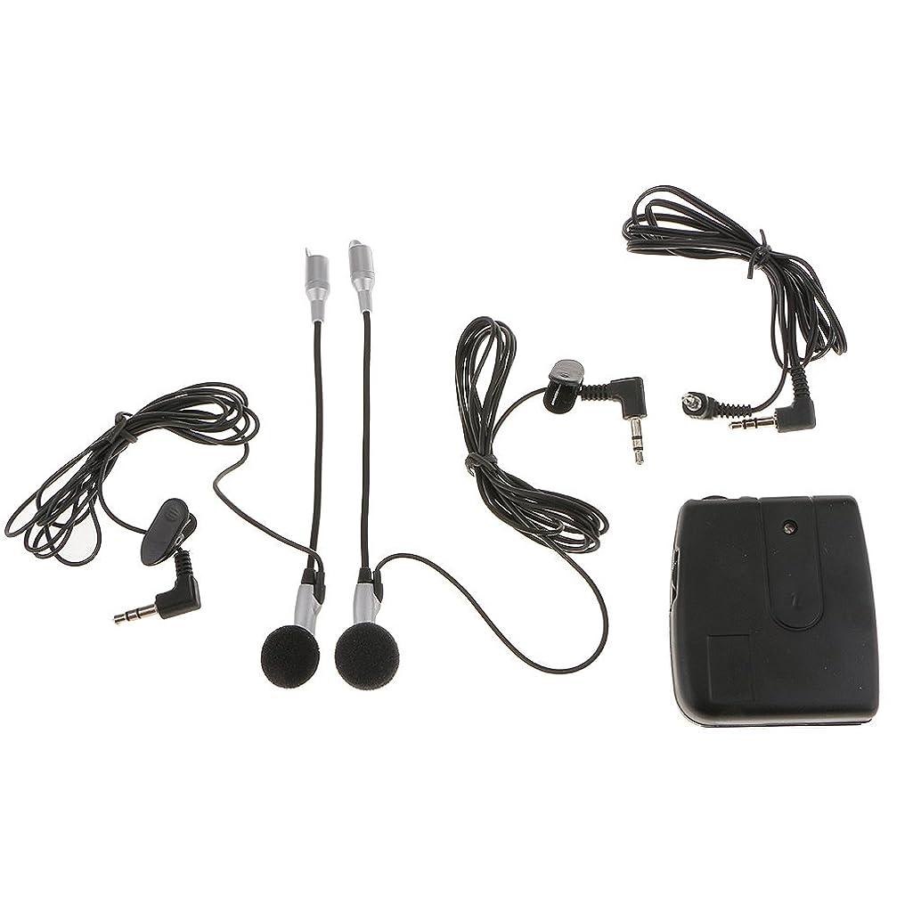 Flameer Interphone Motorcycle Bike Helmet-to-Helmet Intercom Headset Communication