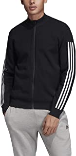 adidas Men's Essentials 3-stripes woven Windbreaker